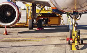 Управление самолетом - Наземное обслуживание