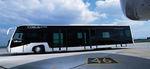 автобус для аэропортов / кондиционируемый