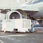 кондиционер для самолета / переносной