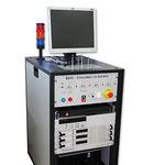 испытательный стенд на соответствие / для электронного оборудования / автоматический / воздухоплавательный