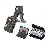 весы с платформой / для товаров / электронная / для аэропортов