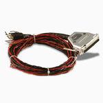 кабель для самолета / для передачи данных / Ethernet / ARINC