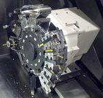 держатель инструмента для растачивания / для авиационно-космической промышленности