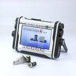 ультразвуковой детектор неполадок / для аэронавтики / для материалов / для НРК