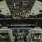 тренажер самолет / тренажерный / с закрытой кабиной / для компьютераFTDaero