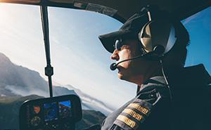Оборудование для пилота
