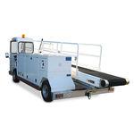 самоходный транспортер для багажа