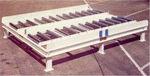 роликовый конвейер для аэропортов