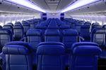 освещение для салона самолета