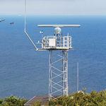 радар для ведения наблюдения