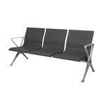 кресла для залов ожидания для аэропортов